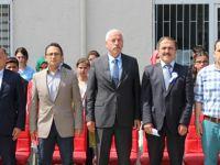 Alaçam'da 5 Haziran Dünya Çevre Günü ve Çevre Haftası Kutlamaları