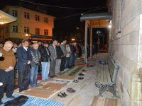 Ladik'de Kadir Gecesi Çoşkusu