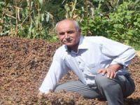 Ziraat Odası Başkanı Osman Tosuner İyi Bayramlar Diler