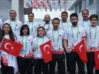 Badminton Milli Takımı hazırlıklarını tamamladı