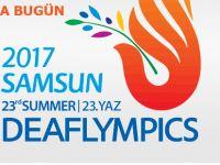 Olimpiyat'da Bafra'da Salı günü
