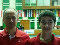 Uğurlu Bulgaristan 2017 turnuvası'nda