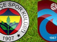 Süper Ligin 2. haftasında konuk Trabzonspor