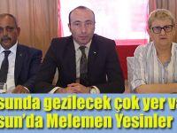 Tekin; 'Kimse kendini Mustafa Kemal zannetmesin'