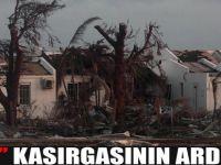 Irma Kasırgasının Ardından