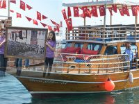 Sinop Ataya bir kez daha hoş-geldin dedi