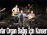 Doktorlar Organ Bağışı İçin Konser Verdi