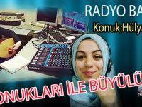 BARIŞ FM HARİKA SESLERİ MİKROFON BAŞINDA