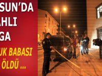 Samsun'da Silahlı Kavga: 1 Kişi Öldü
