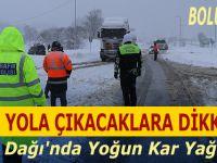 Uzun Yola Çıkacak Sürücülere Dikkat !!!