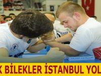 Çelik Bilekler Ankara Yolcusu
