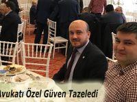 Medibafra Avukatı Özel Güven Tazeledi
