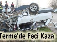 Terme'de Feci Kaza