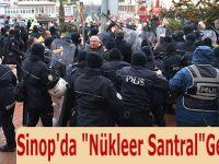 """Sinop'da """"Nükleer Santral""""Gerginliği"""