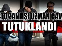 FETÖ Zanlısı Uzman Jandarma Çavuş Tutuklandı
