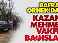 Bafra'ya örnek olacak