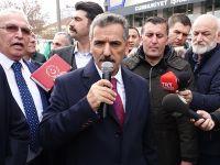 Tüm Anadolu Ayaktayız Emperyalizme Karşı Savaştayız