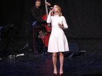 Dilek Türkan Samsun'da Konser Verdi