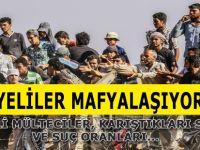 Suriyeliler Türkiye'de Mafyalaşıyor mu?