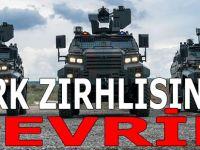 Türk Zırhlısında Devrim