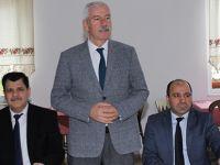 Belediye Başkanından Girişimcilik Eğitimi Ziyareti