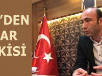 MHP'DEN İMAR TEPKİSİ