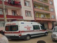 Bafra'da bir intihar daha