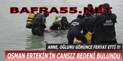Oğlunun Cansız Bedenini Görünce Anne Feryat Etti !!!