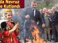 Alaçam'da Nevruz Coşku İle Kutlandı