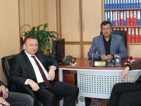 Havza Belediyespor'dan sponsorlar teşekkür