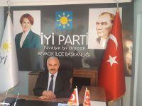 AYVACIK 'SAKLI CENNET' DEĞİL 'SAKLI GERÇEKLER' İLÇESİ