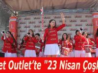 """Lovelet Outlet'te """"23 Nisan Çoşkusu"""""""