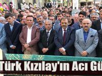 Türk Kızılay'ın Acı Günü