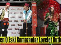 Özlenen O Eski Ramazanlar Lovelet Outlet'te!