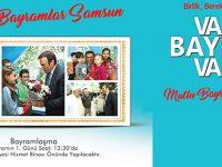 Canik Belediye Başkanı Osman Genç Ramazan Bayram Mesajı