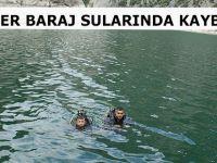 Tur Rehberi Altınkaya Baraj Gölünde Kayboldu