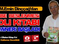 Dr.M.Emin Dinççağ'dan Gebe Beslenmesi adlı Kitap Semineri Başladı