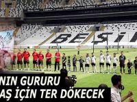 Bafra Mevlana-spordan Beşiktaş'a