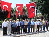 Havza'da Kıbrıs Barış Harekatının 44.Yılı