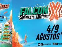 ŞAHİNKAYA FALCON FEST DAVET