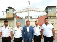 Canik, Karadeniz'e öncülük yapıyor