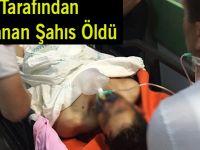 Yeğeni Tarafından Bıçaklanan Şahıs Öldü