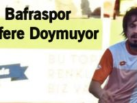 1930 Bafraspor Transfere Doymuyor