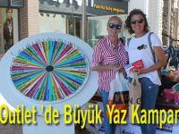 Lovelet Outlet 'de Büyük Yaz Kampanyası