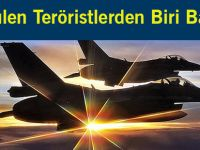 Öldürülen Teröristlerden Biri Bafralı