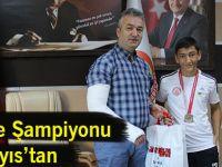 Türkiye Şampiyonu 19 Mayıs'tan.