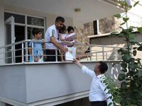 Atakum'da Bayram Kampanyası