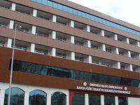 Havza Fizik Tedavi ve Rehabilitasyon Merkezi Tamamlandı