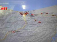 Alaçam'da Servis Araçları İzleniyor