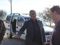 Havza'da Kırsal Mahalle Ziyaretleri